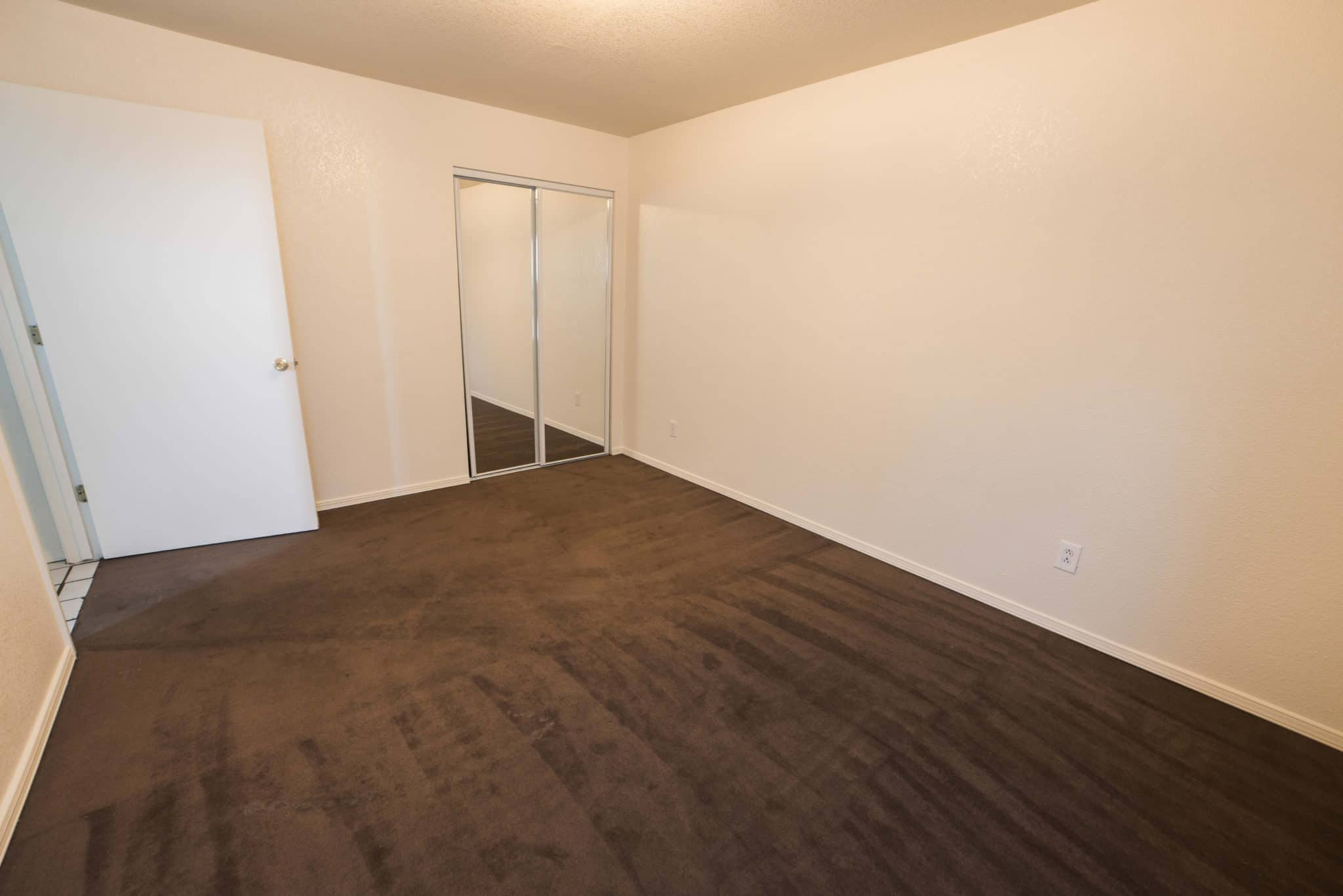 Centre Square 2 Bedroom Bed Room